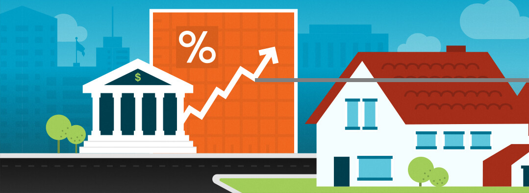 fed interest rates mortgage rates